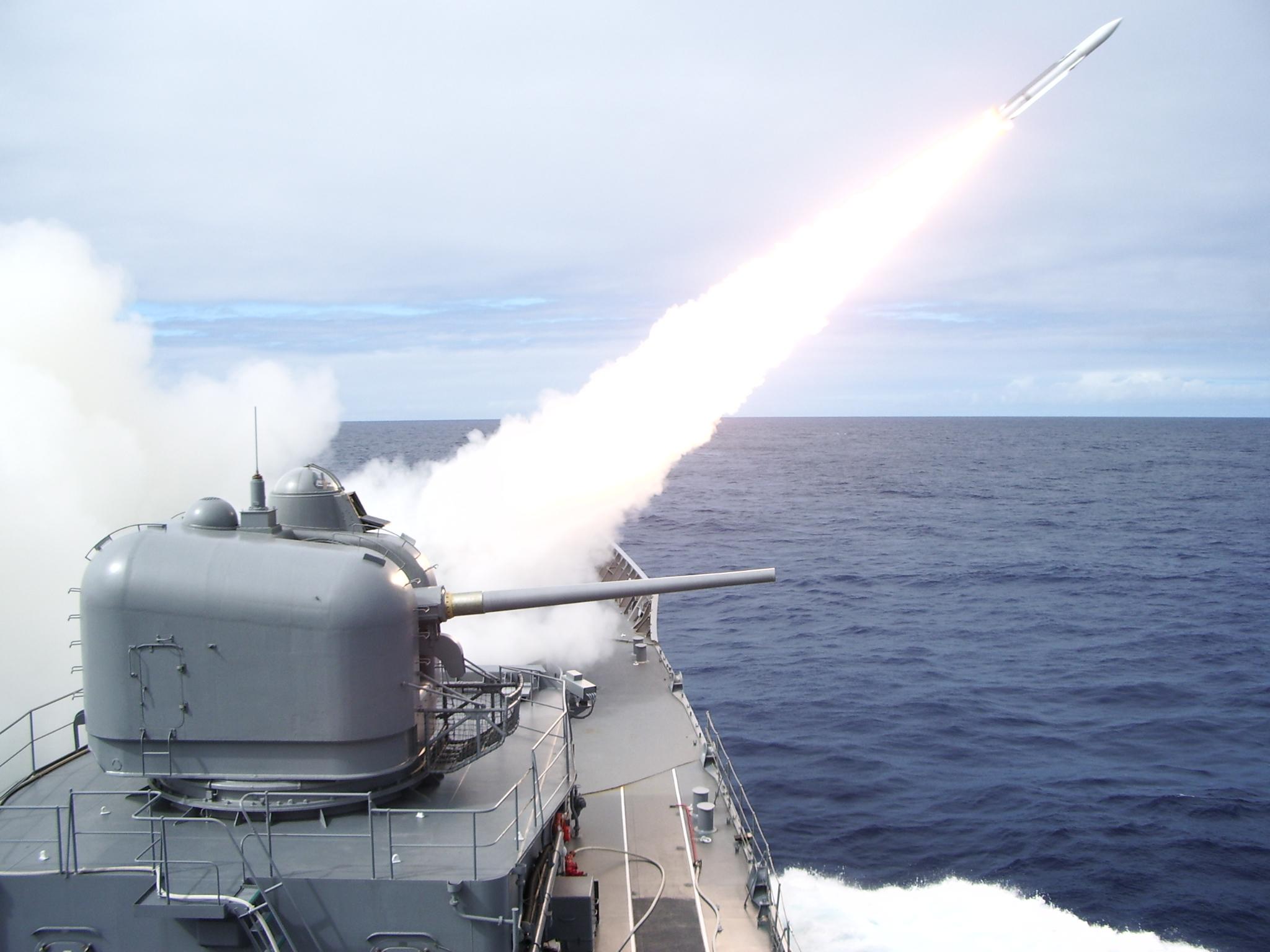 海上自衛隊で学んだこと4つの大事なこと