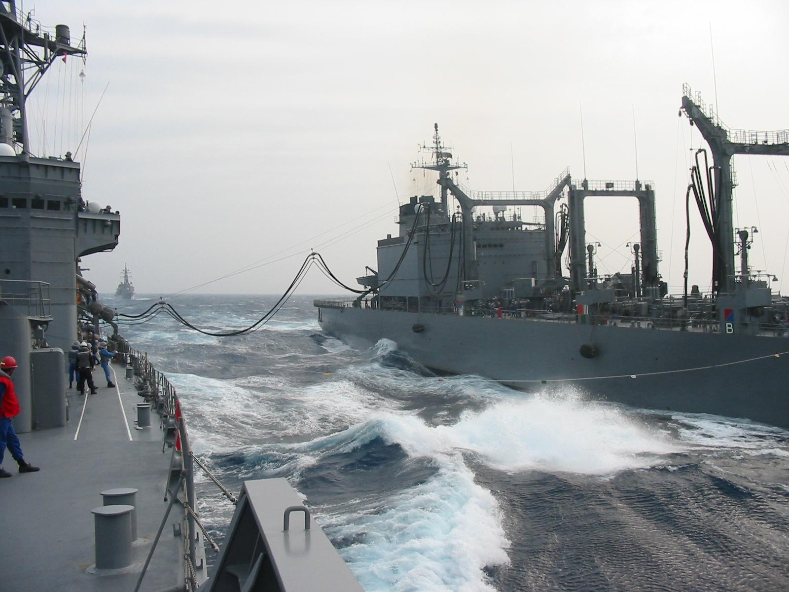 火器管制レーダーとは?元自衛官の護衛艦生活 火器管制レーダ―とは言いません。射撃指揮装置です