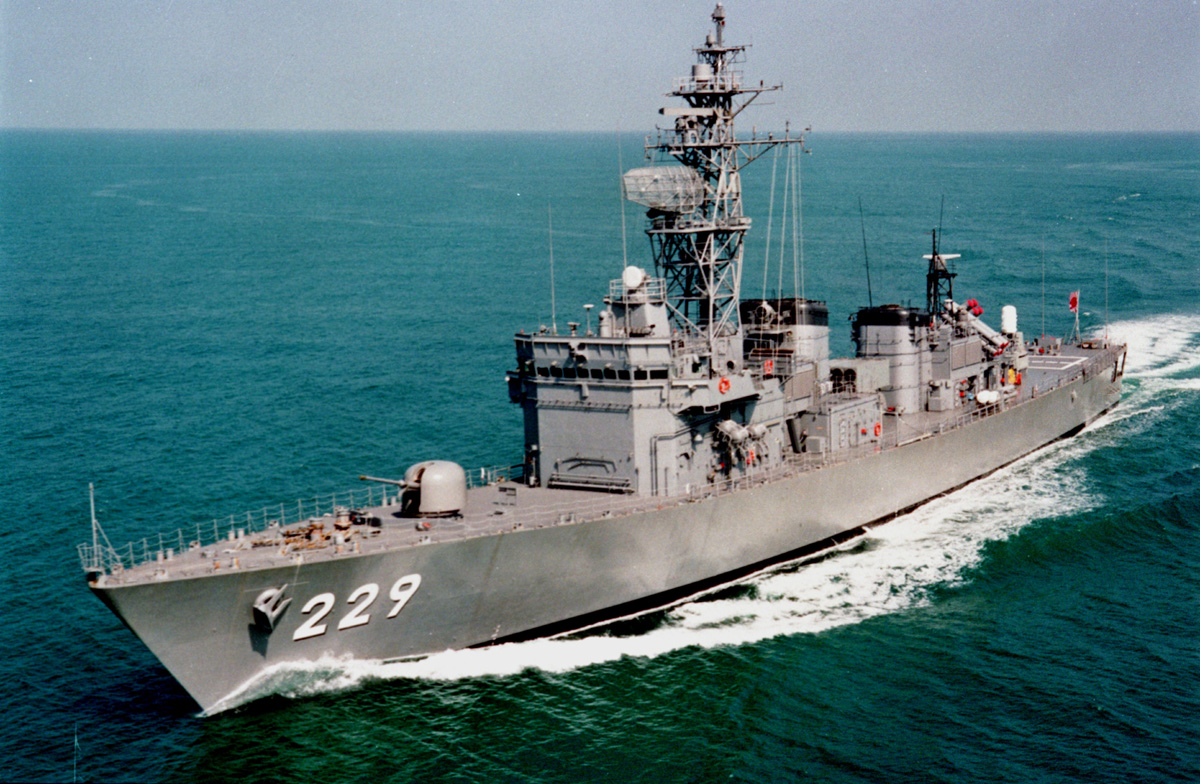 海上自衛隊 護衛艦乗りあるある⑥