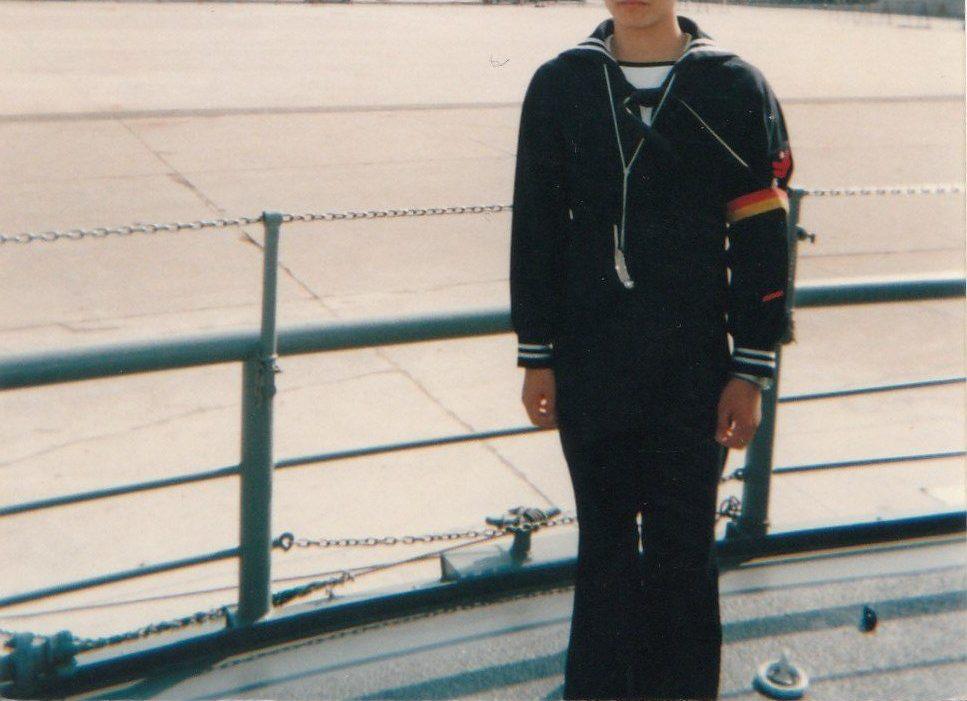 知られざる艦艇勤務生活~停泊中の仕事、舷門当直、システム当直、機関当直など当直勤務~